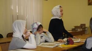 Voskresnaya shkola 2